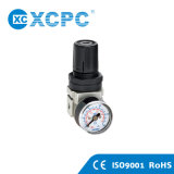 SMC Type AC Series Pneumatic Components Frl Units Compressed Air Pressure Filter Regulator Lubricator Two Elements Combination Units