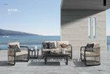 Factory Supply Whole Leisure Hotel Aluminum Special Design Garden Sofa Patio Home Outdoor Furniture Sofa