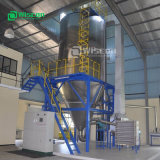 Industrial Pharmaceutical Chemical Food Powder Spray Drying Machine