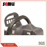 2-Stroke Gas Chain Saw With High Powered Working