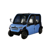 High Quality Hot Sale 4 Seats Electric Smart Car