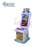 Coin-Operated Racing Game Machine Named Subway Parkour
