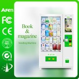 Self Automatic Book Vending Machine