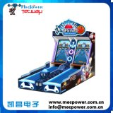 Mecpower/Tecway Indoor Game Machine Redemption Game Machine Happy Bowling