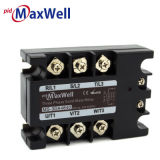 Three Phase DC/AC Solid State Relay Control Automatic Voltage Regulator