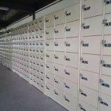 4-Drawer Steel Structure Office File Cabinet / Metal Storage Locker/Boofshelf/Office Furniture Book Shelf