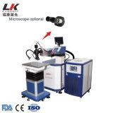 Shenzhen Leikang International Mold Laser Welding Machine for Jewelry/ Electronics/Communications