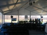 Luxury Customized Party Tent Overing 500 People