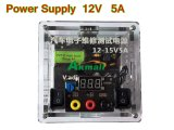 Auto Repair Tools Lock Pick 12V to 15V Power Supply for Diagnosing