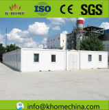 Fast Built Container Office for Chemical Factory