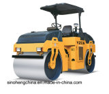 Mechanical Drive Hydraulic Vibratory Road Rollers 6000kg Yzc6