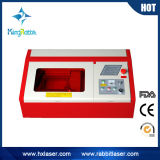 Small Acrylic Name Card Laser Cutting Machine Price