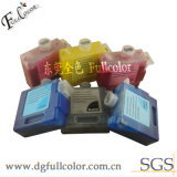 Compatible Ink Cartridge with Ink and Chip for Canon W8400 Plotter Printer Ink Tank Bci1421