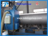Shot Blasting Machine for Steel Pipe Outer Wall