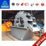 The Factory Makes High Quality Sand Washing Machine