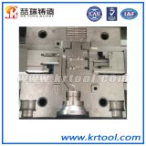 Customized High Quality Die Casting Spare Parts Mould Manufacturer