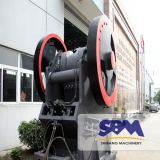 CE Approved High Performance Gravel Machine for Sale