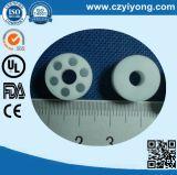 PTFE Parts with Holes (Teflon)