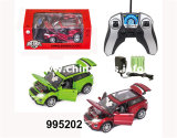 Remote Control Toy 1: 24 R/C Car (WITH ELECTRICITY) (995202)