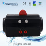 PTFE Coating Pneumatic Actuator, Valve Actuator, at Series Actuator