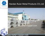 China Supplier Mill Finish Aluminium Extruded Bar, Aluminium Round Bar