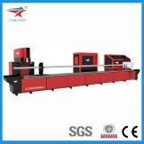Fiber Laser Cutting Machine for Tubes Pipes 500W 1000W 1500W 2000W Ipg Laser Raycus Laser