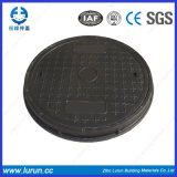 Locking System Manhole Cover for Trench