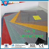 Airport Waterproof Rubber Flooring, Railway Flooring