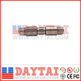 Aluminium CATV Connector Qr320/Qr412/Qr500/Qr540 Splice Connector