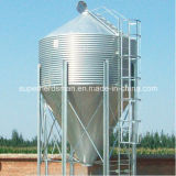 Hot Sale Automatic Poultry Farm Equipment for Broiler Chicken House