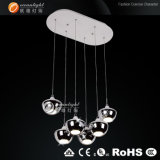Lamp LED Wholesale Pendant Lamp Parts, Modern Crystal Pendant Lamp (OM88197-6)