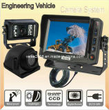 Mining Vehicle Rear View System (DF-527CH112)