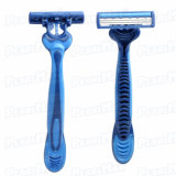 Men Fashion Changeable Blade Razor