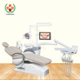 Sy-M005 Hot Sale Hospital Clinic Beautiful Intergrated Dental Chair Price