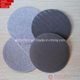 Abrasive Aluminum Oxide Film Disc & Sandpaper for Metal, Wood & Auto