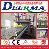 PVC Marble Stone Board/Sheet/Panel Making Machine