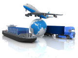 Air Shipping Freight From Shanghai to Lima, Peru