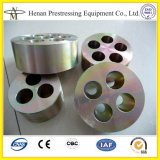 15.24mm Strand Prestressed Anchor for Prestressing