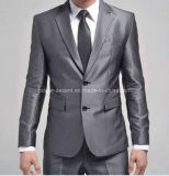 China Factory OEM Cheap 2 Button Men′s Formal Suits