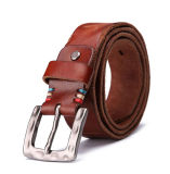 Wholesale Price Popular Design Real Leather Designer Waist Belts