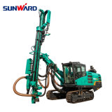 Sunward Swde120A Down-The-Hole Drill Drilling Rig Machine Portable Made in China Low Price