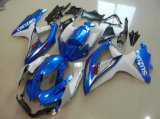 Motorcycle Body Parts Fairing for Gsx-R750 600 2008-2010 Mattalic Blue