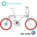 2018 Hot Sale E-Bicycle with 20 Inch