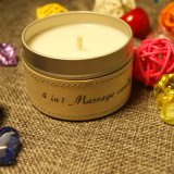 High Quality Body Care Essential Oil Soy Candle Gift