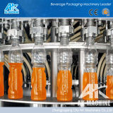 Automatic Fruit Juice Complete Production Line/Beverage Juice Filling Machine