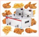 Fryer Commercial Electric Deep Fryer Chips/Potato/Chicken Fryer Kitchenware