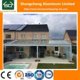 Glass House Garden Room Lowes Sunrooms Aluminum Awning