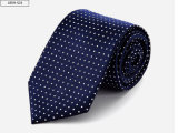 Custom Print Men Silk Tie