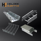 Aluminum Alloy 1060 Cable Tray and Aluminum 6063t5 Wire Raceways
