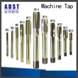 High Quality HSS Machine Taps for Machine Parts